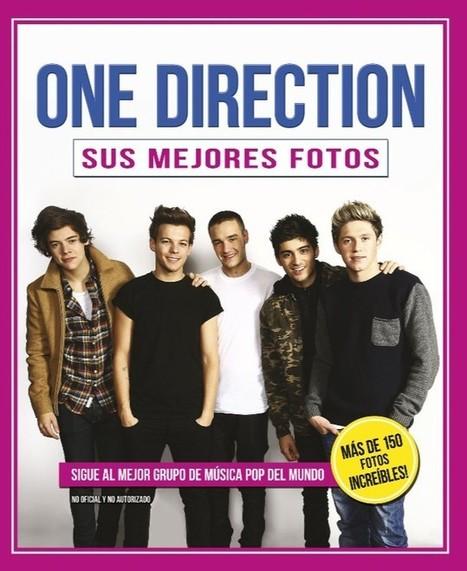Sorteo: Consigue el Libro de Fotos de One Direction - El Mundo   Mis favoritos   Scoop.it
