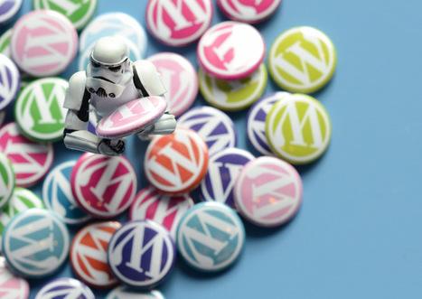 WordPress just bought Scroll Kit, a visual online editor for stories - VentureBeat | WordPress | Scoop.it