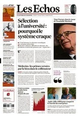 Thierry Pomaret est nommé directeur général du Crédit Agricole Alpes Provenc | Crédit agricole PACA | Scoop.it