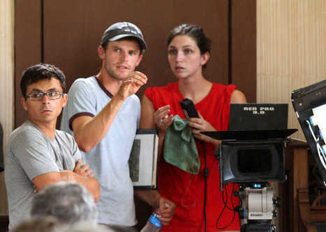 Filming wraps up for movie about Bender family | cjonline.com | OffStage | Scoop.it