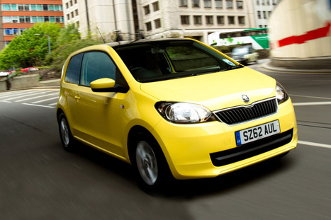 Cheapest cars to insure - AutoExpress | Auto Insurance | Scoop.it