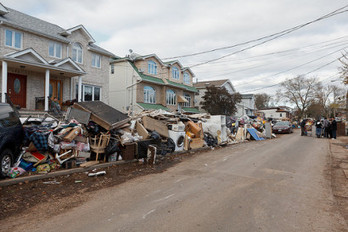 Hurricane Sandy and New York Immigrants | The Fight for Environmental Justice | Scoop.it
