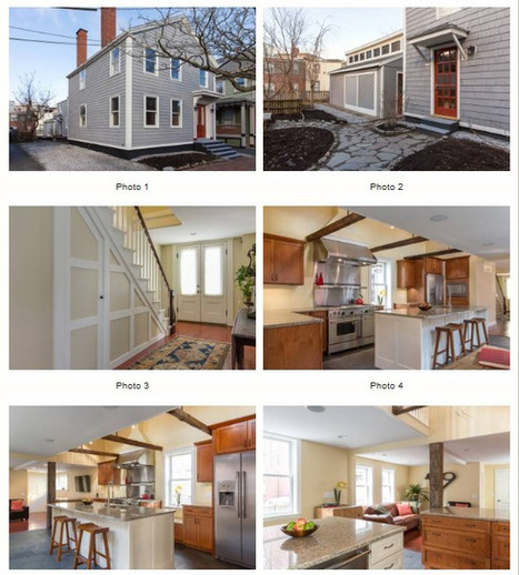 The Perfection of City Living! (Portland West End) | properties for sale in maine | Scoop.it