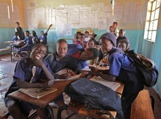 Zambia: What Comes After Universal Primary Education? - StayTunedAfrica | Situation of Education | Scoop.it