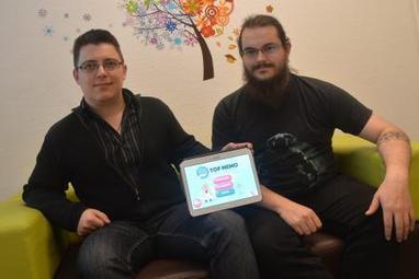 Un nouveau jeu made in Mons pour entraîner votre cerveau bientôt disponible sur PC et tablette | SeriousGame.be | Scoop.it
