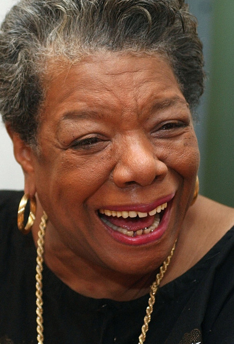 Maya Angelou Opened Her Life to Open our Eyes - Black Press USA | NGOs in Human Rights, Peace and Development | Scoop.it