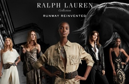 Ralph Lauren took over New York to show new line and simultaneously sold it globally - Real Business | Retail | Scoop.it