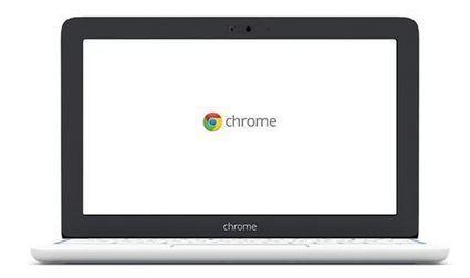 Google apunta a la unión de Android y Chrome OS con cambios en su dirección | (Tecnologia) | Scoop.it