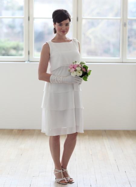 Allaiter en robe de mariée | Mademoiselle Dentelle | Vêtements et lingerie pour femmes enceintes et mamans allaitantes | Scoop.it