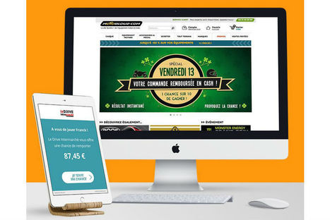 Promotions: la quête de la mécanique idéale [tribune] | Fluidifier son parcours client crosscanal pour une expérience client positive | Scoop.it