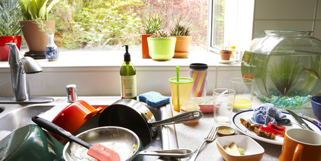 10 Painless Ways To Change Your Messy, Messy Habits - Huffington Post | Rethinking life, what really matters. | Scoop.it