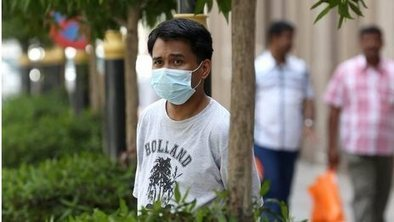 Saudi fears rise over mystery virus | Health in motion! | Scoop.it