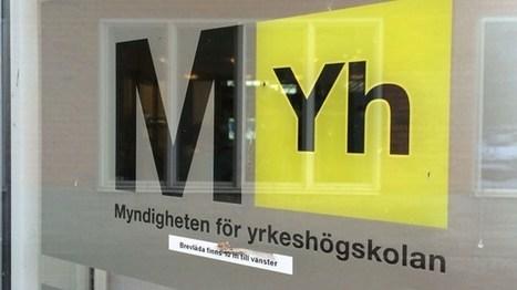 Rekordmånga vill anordna YH-utbildningar - Sveriges Radio | Nitus - Nätverket för kommunala lärcentra | Scoop.it