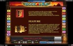 Book of Ra Deluxe – Sizzling Hot Deluxe | Sizzling Hot | Scoop.it