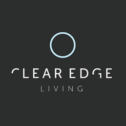 Clear Edge Living - Branding by IYBI - If You Build It | Brilliant Panda | Scoop.it