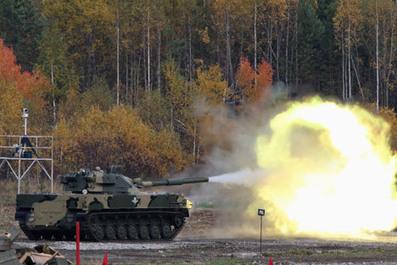 Las cinco novedades mejor valoradas de Russia Arms Expo 2013 - Rusia Hoy | Military and Some More Things | Scoop.it