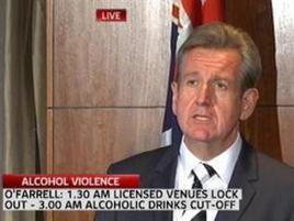 Fears over new late-night alcohol laws in Sydney CBD | Prelim Legal | Scoop.it