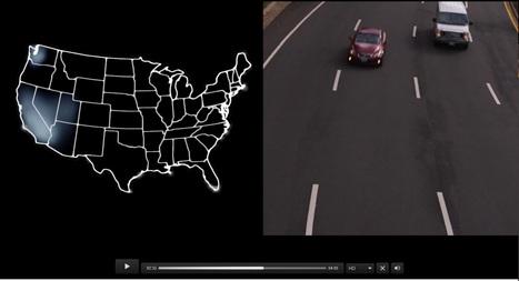Mapping How Americans Talk | Les nouveautés informatique et multimédia | Scoop.it