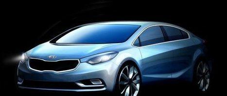 Focus2move| Kazakhstan Auto Sector - 2015 | focus2move.com | Scoop.it