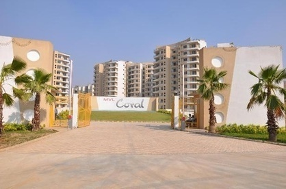 MVL Coral Bhiwadi Apartment for Sale | RealEstate | Scoop.it