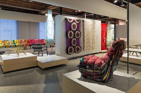 Switch - Dutch Design on the move 1990 – 2015   VisitBrabant   TextielMuseum   Scoop.it