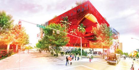 TOP 10 des controverses architecturales 2012 | Architecture pour tous | Scoop.it