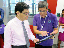 Schoolbag.sg: Exploring Innovative Teaching and Learning Approaches at Spectra Secondary School | Singapore Flipped Classroom News | Scoop.it
