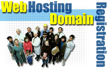 The Importance Of Choosing The Right Domain Registration Services | Cosmotown | Scoop.it
