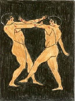 The Ancient Olympic Games « MasterAdrian's Weblog | Classical Geek | Scoop.it