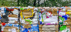 Papiers usagés : pourquoi l'Europe se divise sur la question de la sortie du statut de déchet | Actualités FEDEREC | Scoop.it