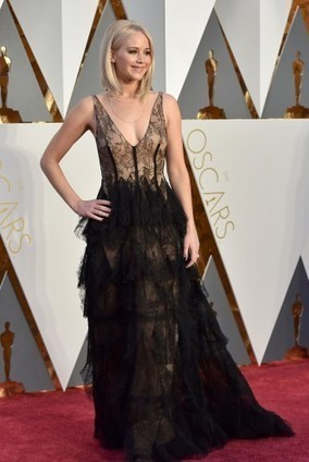Jennifer lawrence at 88th Annual Academy Awards in Hollywood - PhotoFunMasti | Latest Photos Of Hot Celebs | Scoop.it