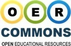 Browse OER Materials - OER Commons | Educación y TIC | Scoop.it