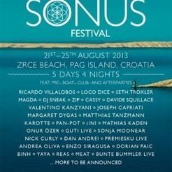 TIME WARP présente SONUS FESTIVAL – Du 21 au 25 août 2013 ... | ATH VIRTUAL STATION | Scoop.it