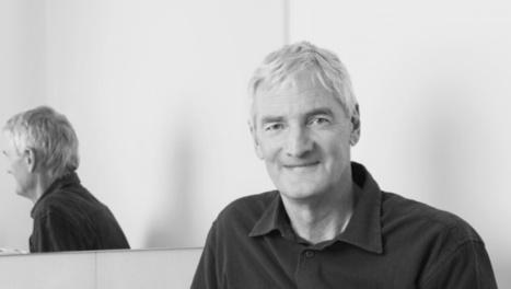 James Dyson : un innovateur qui ne manque pas d'air - Garage21 | Inspire me now | Scoop.it