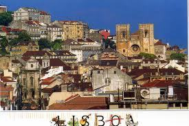 ITINERÁRIOS DE LISBOA | 12º ano da disciplina de Português | Scoop.it
