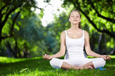 Méditation: la pleine conscience mode d'emploi | Méditation de pleine conscience - MBSR | Scoop.it
