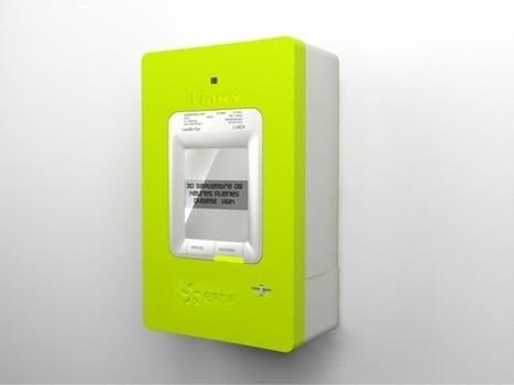 Linky : le compteur électrique intelligent arrive   Seniors   Scoop.it