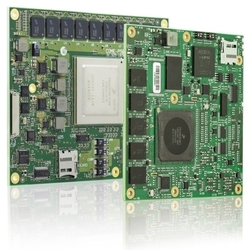 New Computer-on-Modules Family with Freescale QorIQ Speed Up the Development of Embedded Telecommunication and Number Crunching Systems - Army Technology | EEDSP | Scoop.it