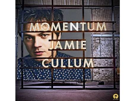 Album review: Jamie Cullum, Momentum (Island) | WNMC Music | Scoop.it