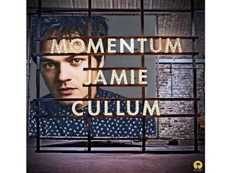 Album review: Jamie Cullum, Momentum (Island) | WNMC Music | Scoop.it