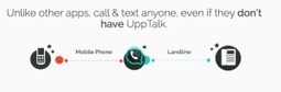 Yuilop changes its name to UppTalk & opens office in NYC - Siliconkarne | Spanish technology, business and start-ups | Scoop.it