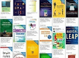 New York Time's 100 Notable Books of 2013 | Digital Media & Learning | Scoop.it