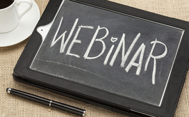 10 Secrets to the Perfect Webinar | curation | Scoop.it
