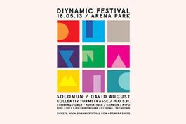 Diynamic Festival debuts in Amsterdam | DJing | Scoop.it