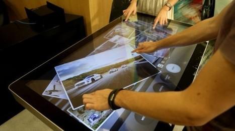 Projecto português para a Mercedes nomeado para prémio internacional | Portugal faz bem! | Scoop.it