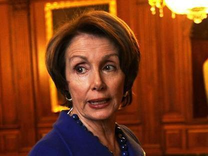Pelosi Now Claims She Read Entire 2,700 Page Obamacare Bill… | Littlebytesnews Current Events | Scoop.it
