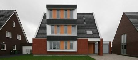 House Hoefman / Lautenbag Architectuur | Idées d'Architecture | Scoop.it