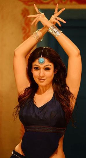 Nayanthara dancing in Stylish Black Arabian dress, Nayanthara Latest Pictures | CHICS & FASHION | Scoop.it