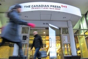 L'agence de nouvelles La Presse Canadienne réduit ses effectifs | Annabelle Blais | Médias | Médias et numérique | Scoop.it