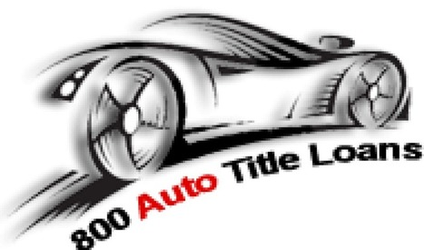 Auto Loan for Bad Credit enables you to generate cash flow even during tough times | Automobile Title Loan | Scoop.it